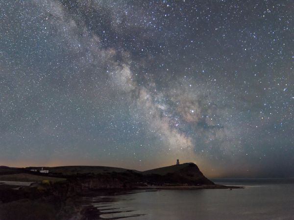 Kimmeridge Under The Stars