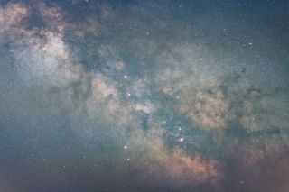 Milkyway Core
