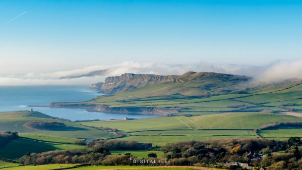 Landscape Photography In Dorset